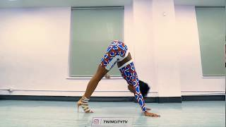 Nicki Minaj  Megatron Challenge @Queenb_randiii