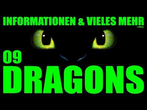 Dragons Infos 09 - Spin Master ® Adventskalender - erster Eindruck & Micky Beilage