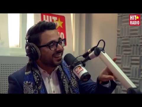 Ahmed Chawki dans le Morning de Momo sur HITRADIO - 26/03/15