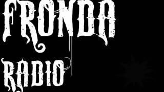 Fronda - Underbar (Acapella) (Fronda Radio)