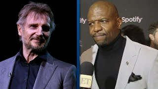 Terry Crews Sets The Record Straight On His Response To Liam Neeson's Controversial Revenge Story