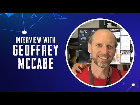 Wild West Crypto Show | Interview with Geoff Mccabe