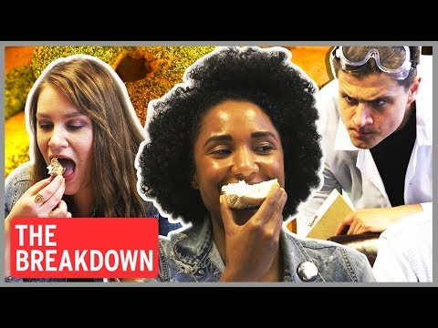 How Many Poppy Seed Bagels Does It Take to Fail a Drug Test? | The Breakdown Ep. 4