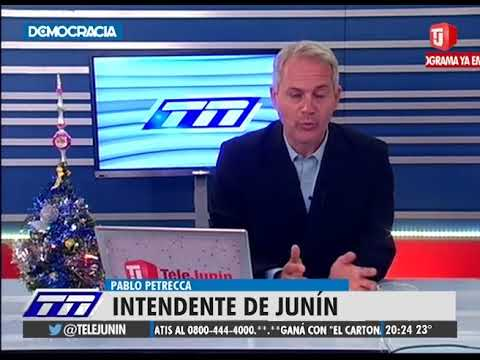 Entrevista con Pablo Petrecca