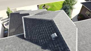 Drone Roof Inspection 116
