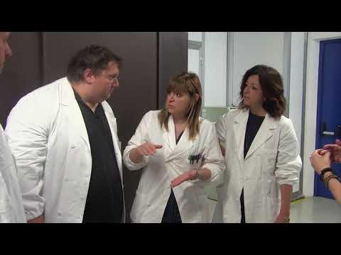 Laser terapia per lipertensione