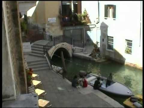Italië Venetië 2009
