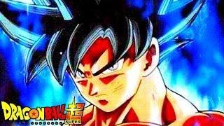 LA NOUVELLE TRANSFORMATION DE GOKU RÉVÉLÉE : LE KI DES ANGES ?! - DRAGON BALL SUPER (DBS) - PLT#115