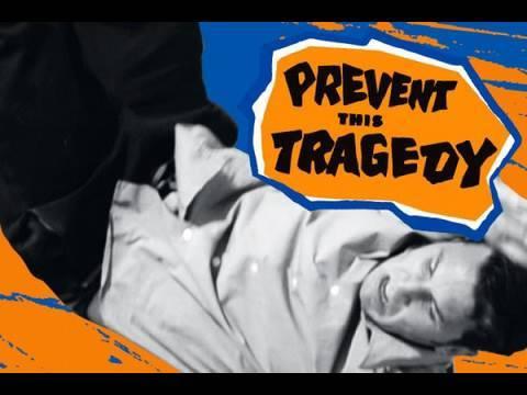 Prevent This Tragedy - Andrew Allen