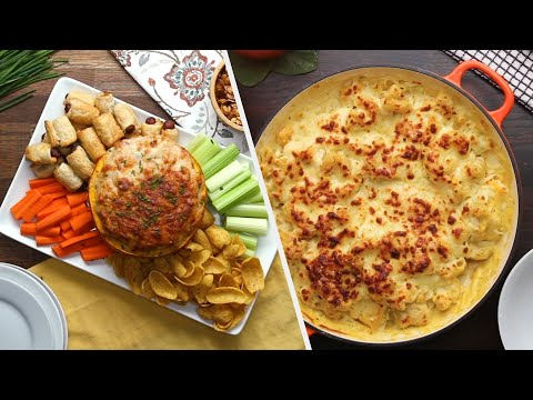 , title : '5 Pumpkin Dishes To Enjoy This Fall • Tasty