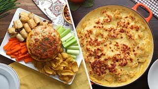 5 Pumpkin Dishes To Enjoy This Fall • Tasty