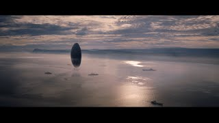 Arrival Teaser 2016  Paramount Pictures