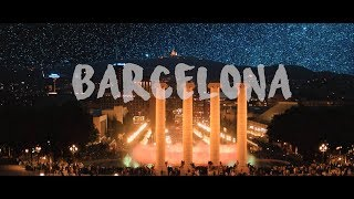 Ed Sheeran - BARCELONA TRAVEL VIDEO | 2018