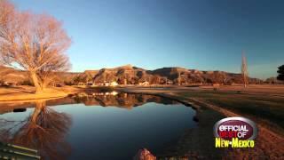 City of Alamogordo, New Mexico, USA