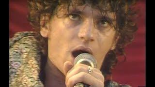 INXS ★ Stop The Drop Concert, Melbourne, 1983 13/02