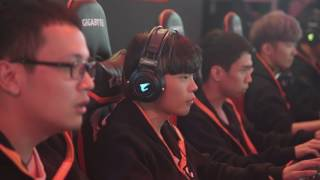AORUS Cup The Final | #AORUS at ChinaJoy 2017