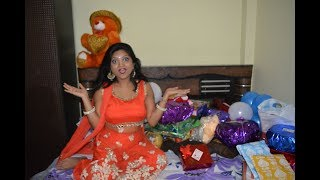 MY SONS FIRST BIRTHDAY GIFT OPENING,,,,,,,,,,YAA I KNOW ITS VERY LATE UPLOADING