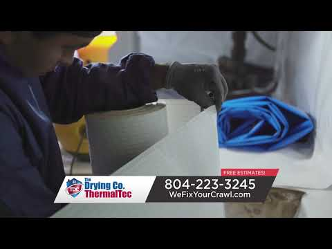 Approximately 50% of the air you breathe in your home comes from your crawl space. Unsealed, vented crawl...