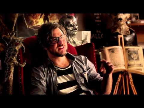 The Hallow Featurette 'Creating the Hallow'
