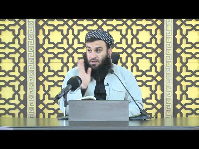 وانەی (03 - تيسير العليِّ شرح شمائل النبيِّ للترمذيِّ (3) - حديث القرآن عن الشمائل، هل شمائله تشريع؟)