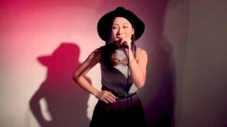 あしたいろ / 安田レイ (結婚式の前日に 主題歌) Sing By MIKI