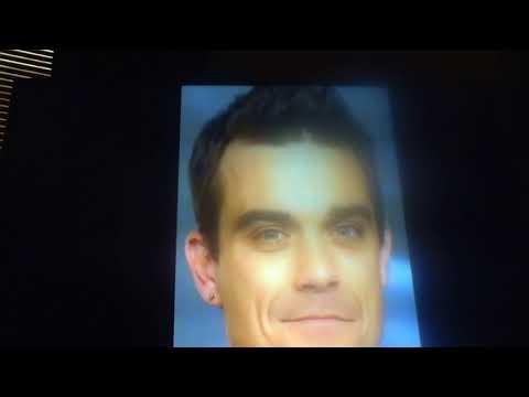 Robbie Williams: Stalker's Day Off