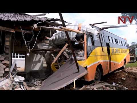 AKABENJE E MASAKA: Baasi eyingidde ekizimbe e Mpugwe