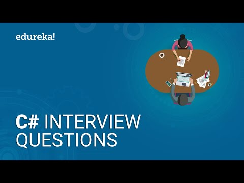 Top 50 C# Interview Questions and Answers | C# Interview ...