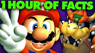 The Best Super Mario Facts on YouTube