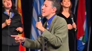 Marco Barrientos   Ven Espíritu Ven, No hay nadie como Tú En VIVO)