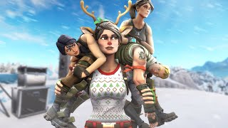 Why I should be in your Fortnite squad