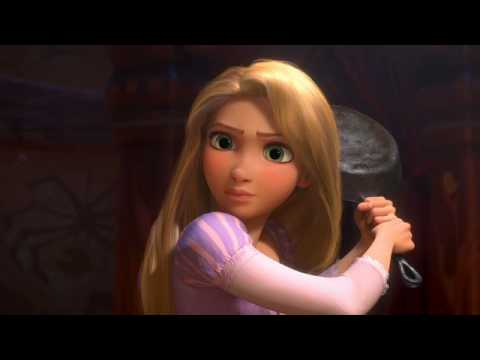 Movie Trailer: Tangled (2010) (0)