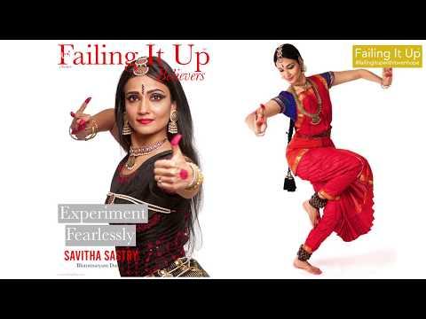 Savitha Sastry, Bharatanatyam Exponent