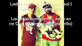 Ladies Love Me-Chris Brown Ft  Justin Bieber-Subtitulos Español-Ingles