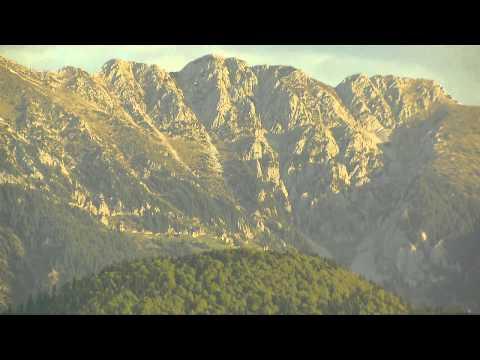 O echipă a postului britanic Travel Channel a realizat un documentar despre Transilvania – VIDEO