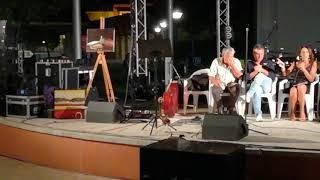 Fior di Loto dal festival Mediterraneo al Premio don Ciccio Fusaro