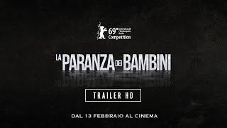 Trailer of La paranza dei bambini (2019)