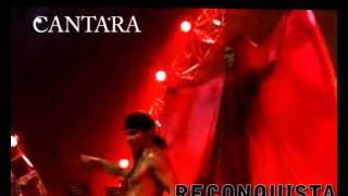 CANTARA - Reconquista (Original)