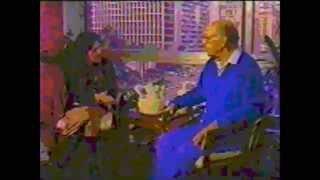 TV Memoria 014 Gaiarsa e o Sexo, Moderno em 1986