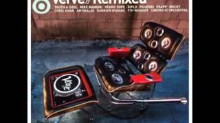 "Ella Fitzgerald - Take The ""A"" Train (Mint Royale Remix) [HQ Audio]"