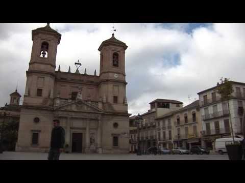 Santa Fe (GRANADA) Patrimonio Histórico