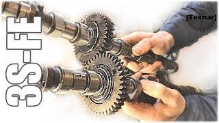 Двигатель 4A | Характеристики, ремонт, проблемы, тюнинг и др
