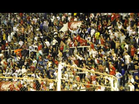 Huracán 2 vs Talleres (C) 0
