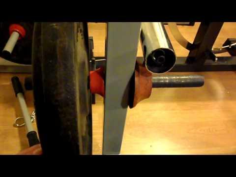 PowerLine PPR200X Power Rack