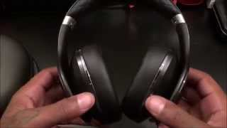 Samsung LEVEL Over Noise Cancelling Wireless Headphones