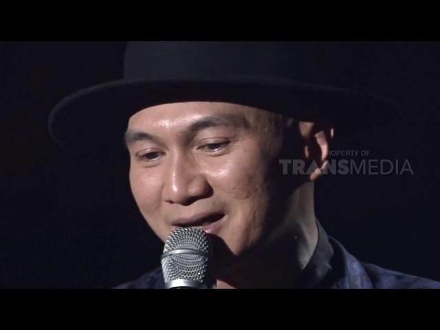 MENUNGGU KAMU - ANJI   'VIA VALLEN' DANGDUT NEVER DIES (01/05/18)
