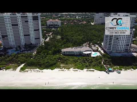 Bay Colony Beach Club Naples, Florida video