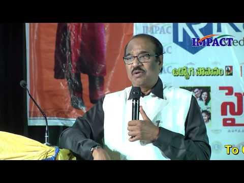Hypnotism | BV Pattabhiram |TELUGU IMPACT Hyd Apr 2018