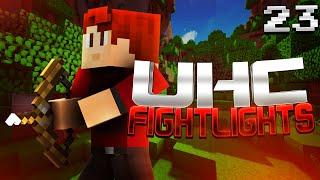 UHC Fightlights: E23 - Disadvantaged