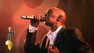 Faithless - We Come 1 (Live 8 2005)